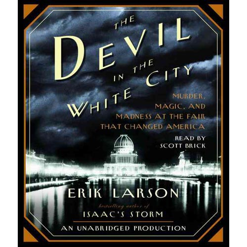 the devil in the white city Exclusive: a killer role that leonardo dicaprio has wanted to play for a long time finally is coming to the forefront after paramount just closed a splashy deal to.