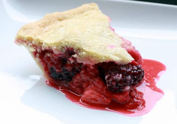 snozzberry pie for pie week la petite pancake. Black Bedroom Furniture Sets. Home Design Ideas