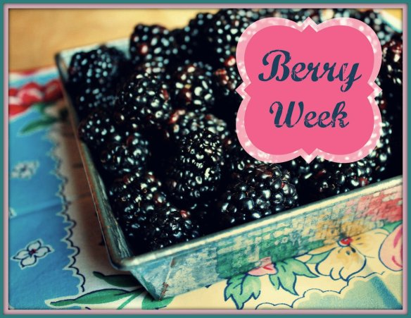 Berry Week Logo