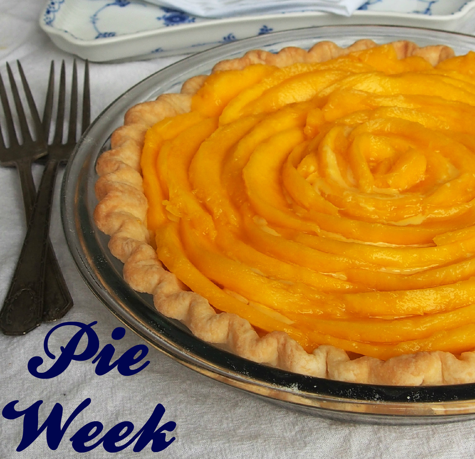 pineapple pie for pie week la petite pancake. Black Bedroom Furniture Sets. Home Design Ideas